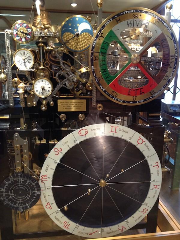 Musée de l'horlogerie de Morteau 610