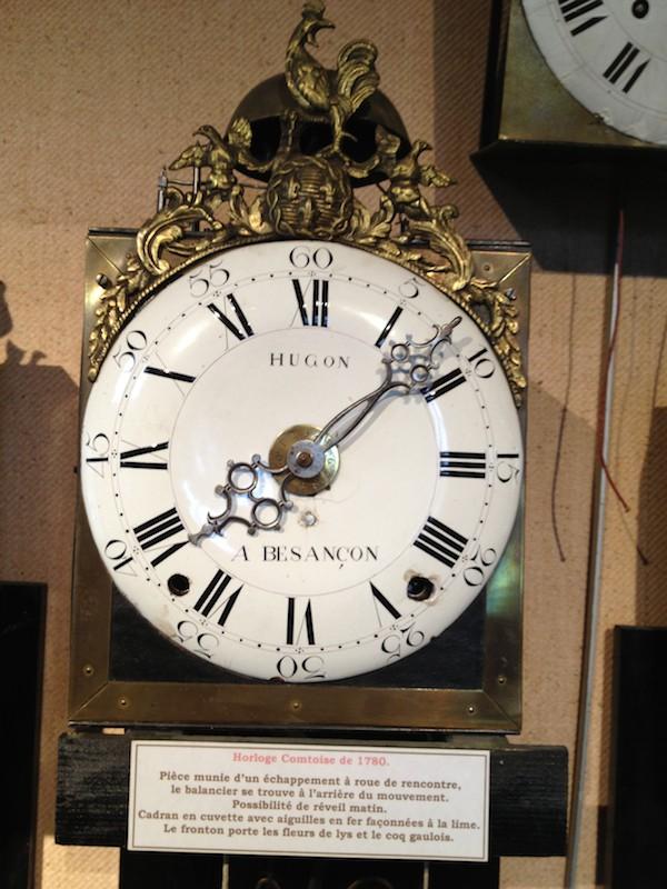 Musée de l'horlogerie de Morteau 6210