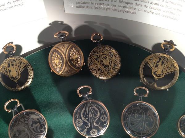 Musée de l'horlogerie de Morteau 710