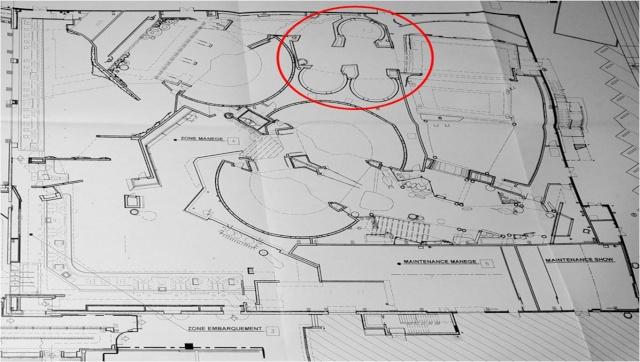 [Attraction et Restaurant] Ratatouille au Parc Walt Disney Studios (été 2014) - Page 6 Ratat10