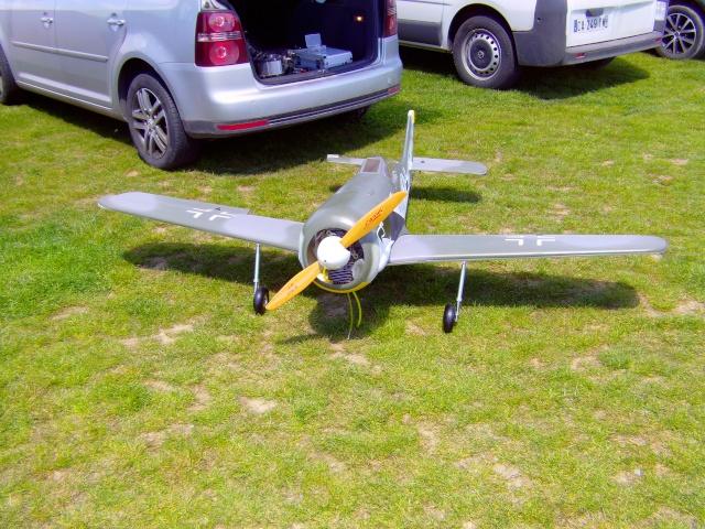 Un Focke Wulf pour le Musée Imag0052