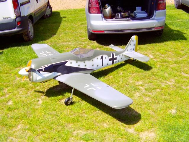 Un Focke Wulf pour le Musée Imag0053