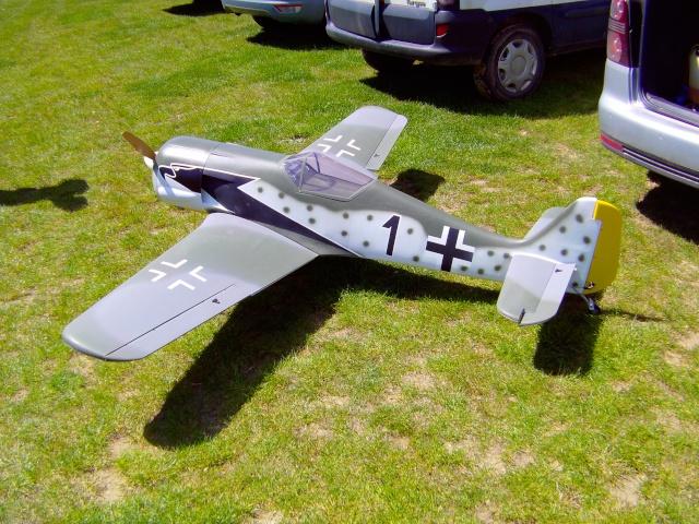 Un Focke Wulf pour le Musée Imag0054