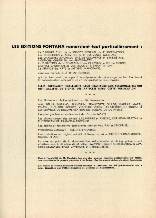Evolution du Maroc en 1951. Swsca162
