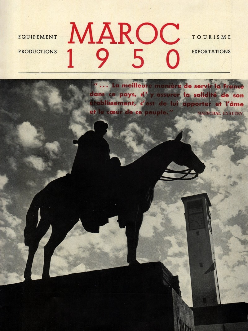 MAROC 1950 Swscan35