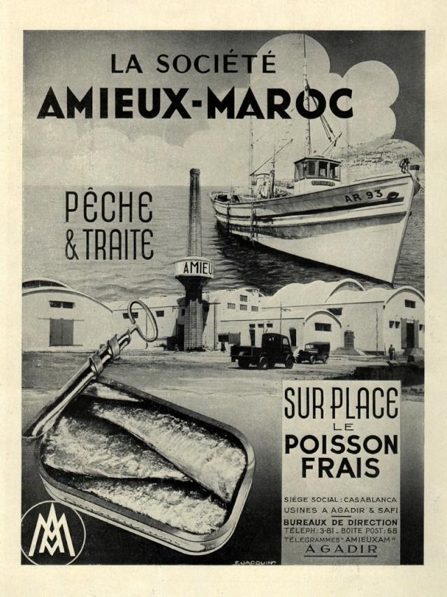 MAROC 1950 Swscan36