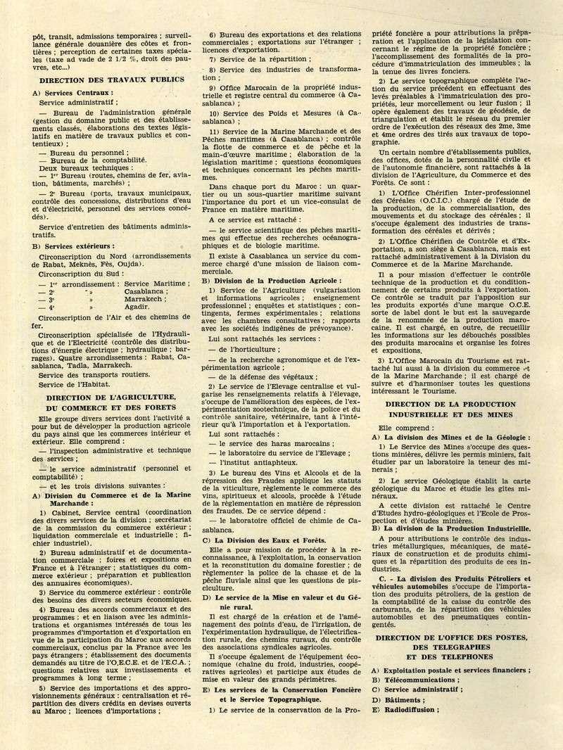 MAROC 1950 Swscan40