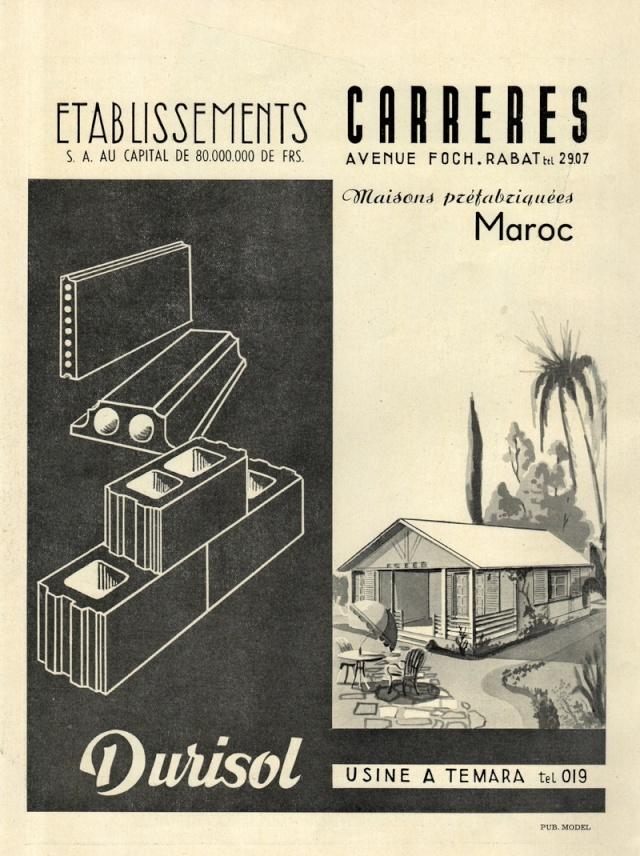 MAROC 1950 Swscan42