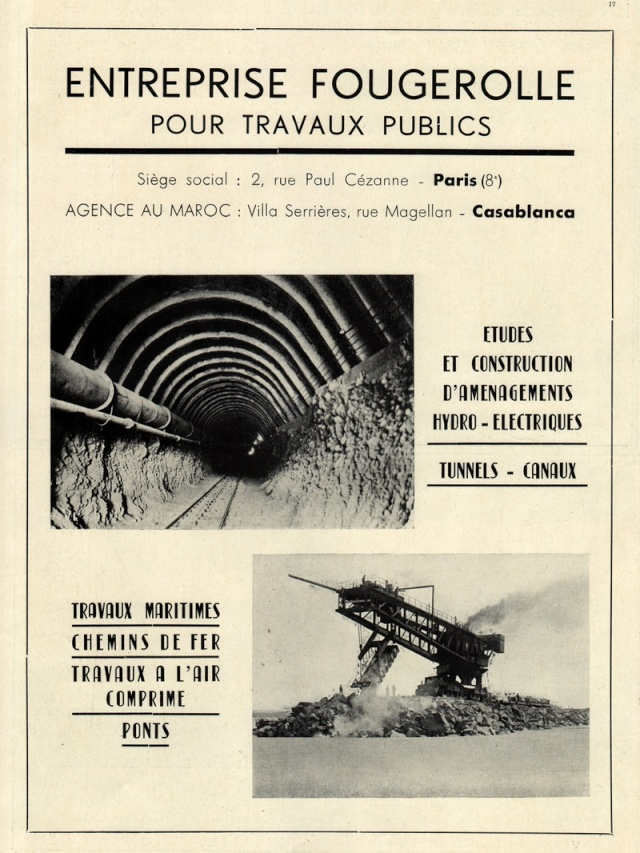 MAROC 1950 Swscan45