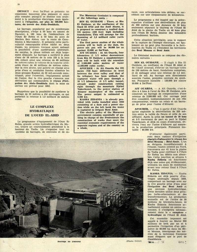 MAROC 1950 Swscan48