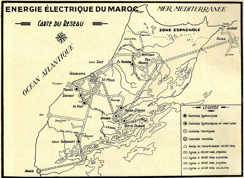 MAROC 1950 Swscan63