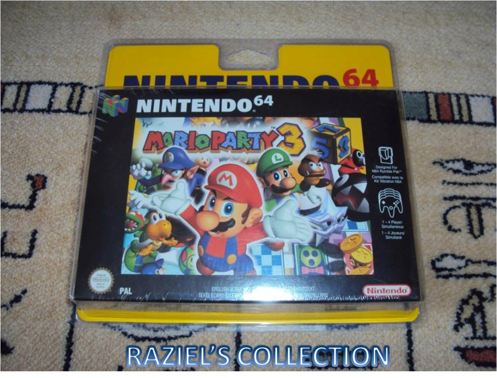 Ma Petite Collec N64 (Blisters) Mario_10