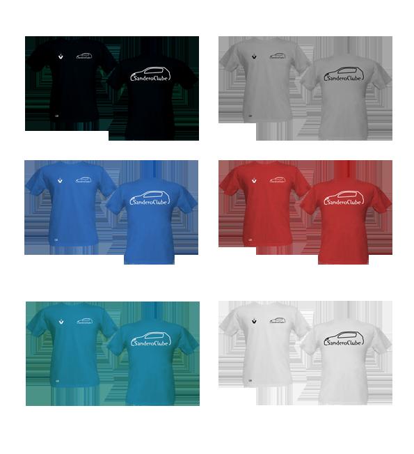 Modelos de camisetas! Camisa10