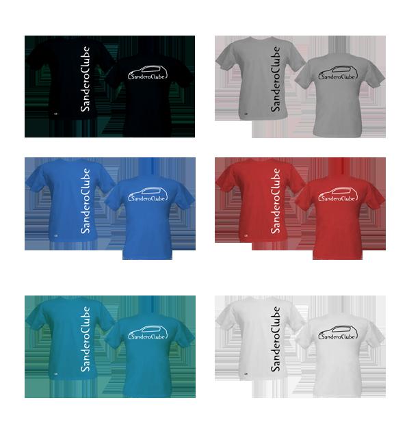 Modelos de camisetas! Camisa11