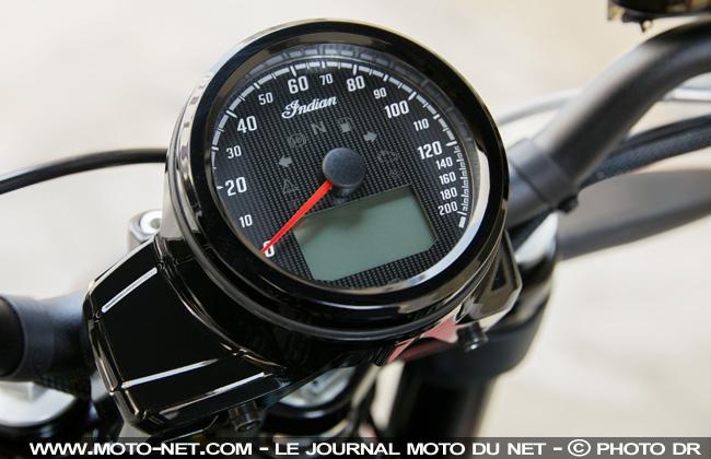 Scout FTR 1200 Ftr12010
