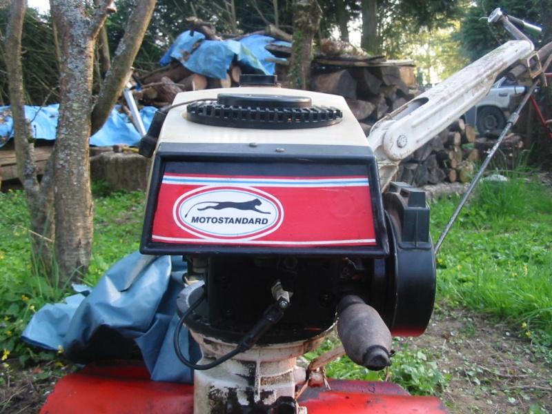 motostandard moteur bernard w427 Img_8559