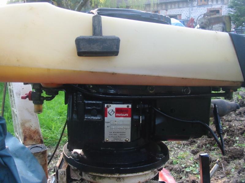 motostandard moteur bernard w427 Img_8561