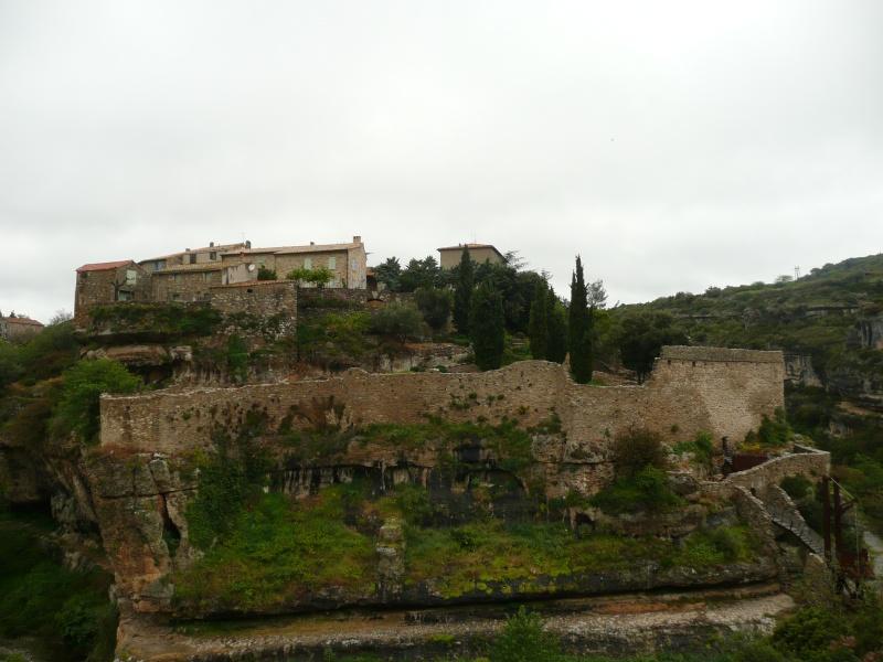 conseils/ infos pour séjour à carcassonne/narbonne/leucate... P1190014