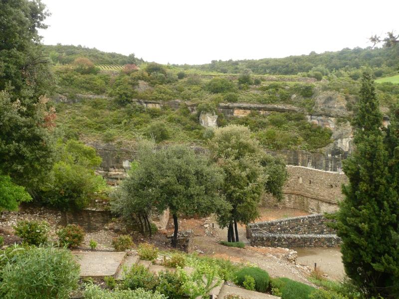 conseils/ infos pour séjour à carcassonne/narbonne/leucate... P1190015