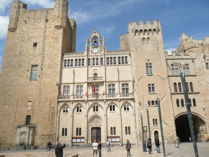 conseils/ infos pour séjour à carcassonne/narbonne/leucate... P1190110