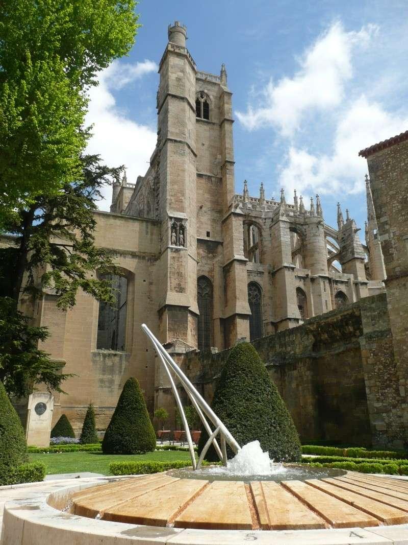 conseils/ infos pour séjour à carcassonne/narbonne/leucate... P1190111