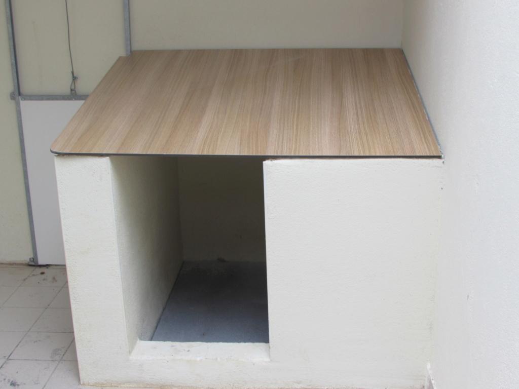 AMENAGEMENT DES BOXES 00848