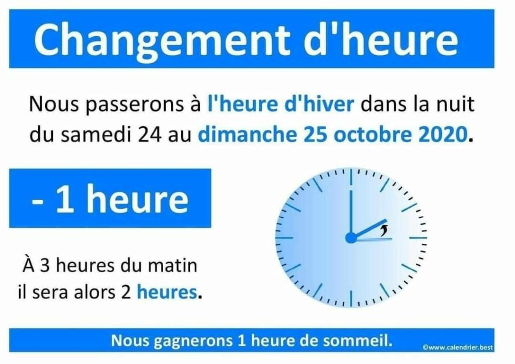 CHANGEMENT D'HEURE 12251410