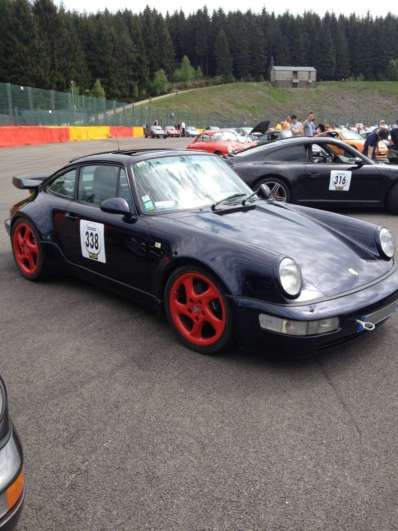 Porsche Days Spa Francorchamps 2013... - Page 6 Img_0924