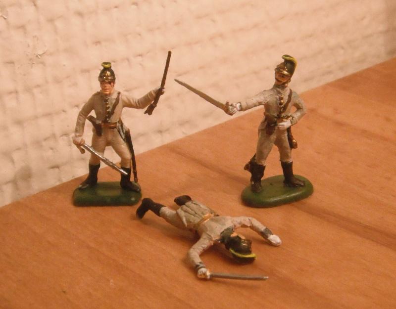 Bataillon autrichien 1809 Dscf3512