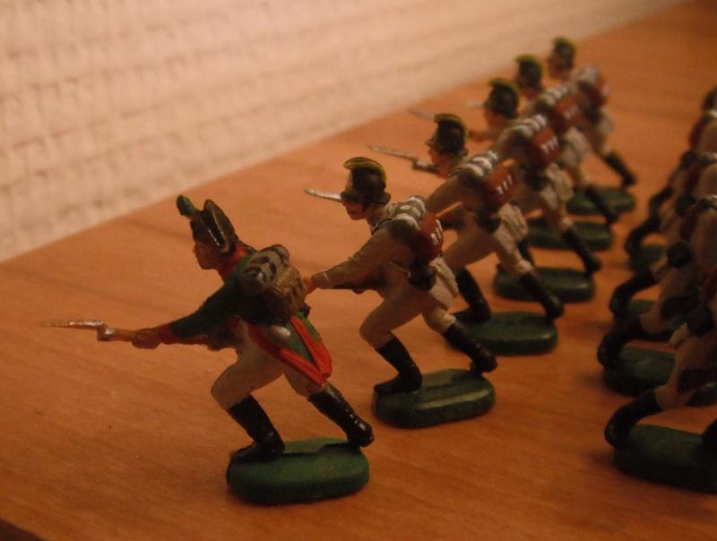 Bataillon autrichien 1809 - Page 2 Dscf3516