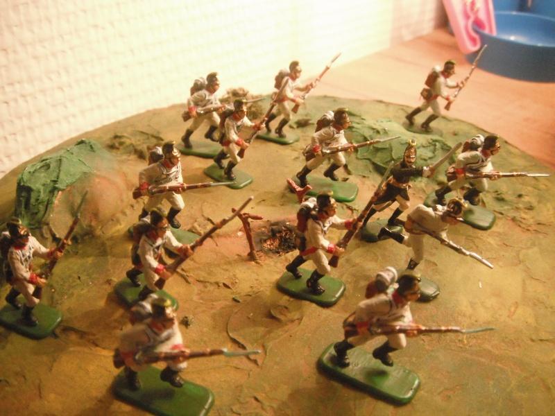 Bataillon autrichien 1809 - Page 2 Dscf3522