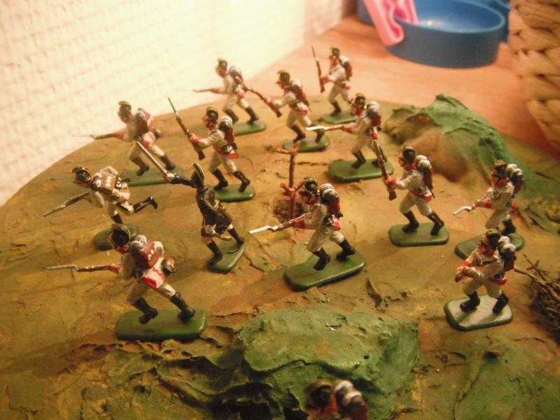 Bataillon autrichien 1809 - Page 2 Dscf3613