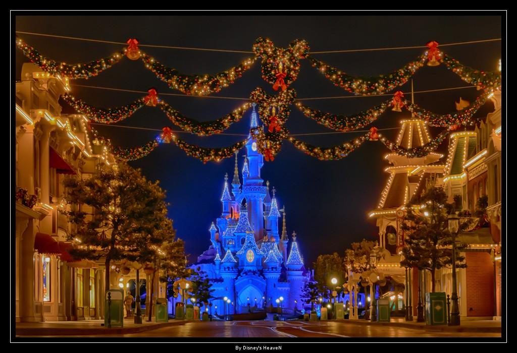 Vos photos nocturnes de Disneyland Paris - Page 2 Dsc06413