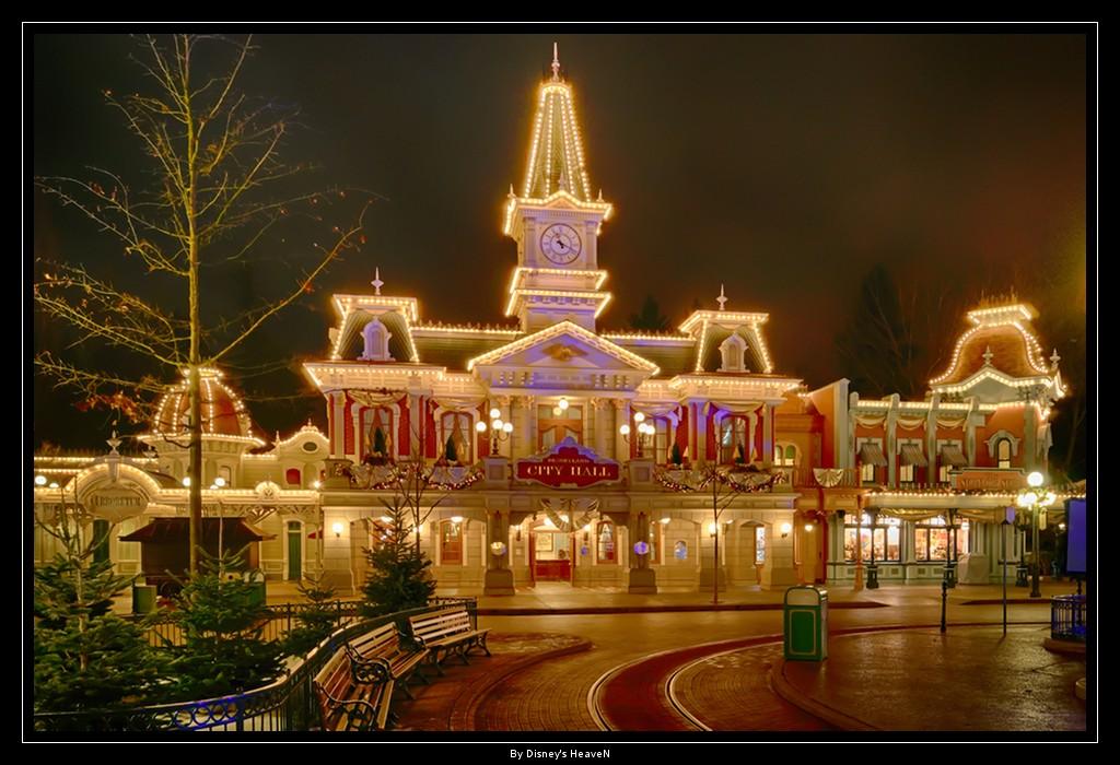 Vos photos nocturnes de Disneyland Paris - Page 2 Dsc06414