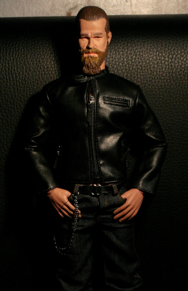 Sons Of Anarchy, SAMCRO crew - Page 2 Opie_110