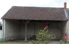 Projet rénovation grange en pierre Grange10