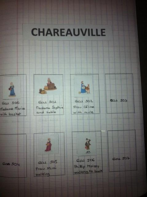 Comment faire l'inventaire de vos pièces - Page 2 Photo11