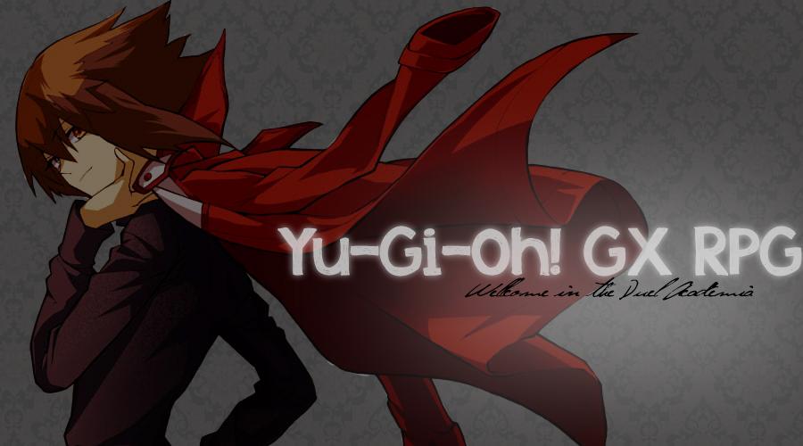Yu-Gi-Oh! GX RPG