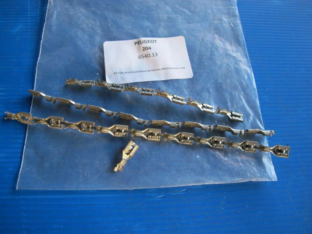 cosses femelles pour connecteurs 50537410