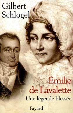 [Schlogel, Gilbert] Émilie de Lavalette 97822110