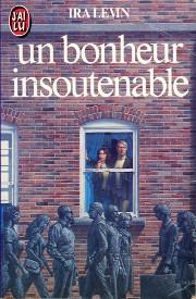 [Levin, Ira] Un bonheur insoutenable Thispe10