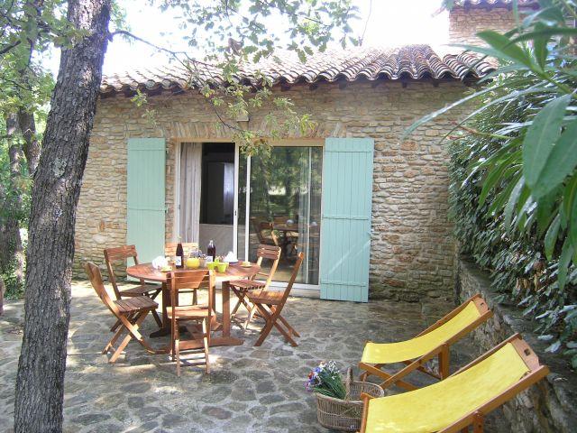 Gites La Chêneraie, 84210 La Roque sur Pernes (Vaucluse) 1c26b110