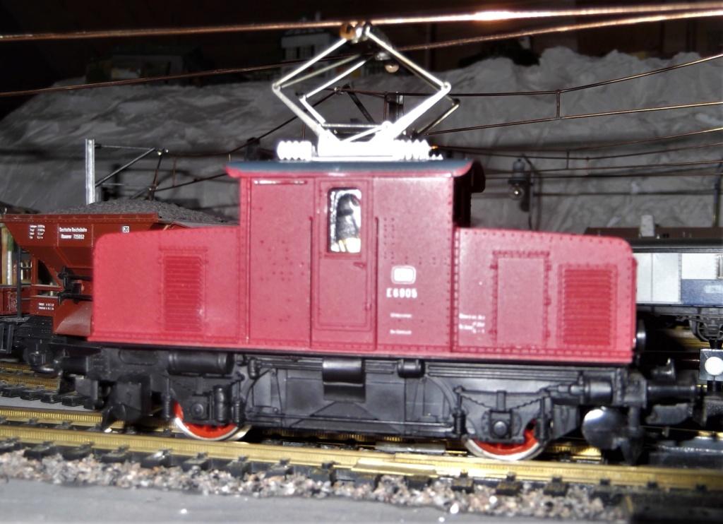 Kleine aber feine Anlage Dscf4311