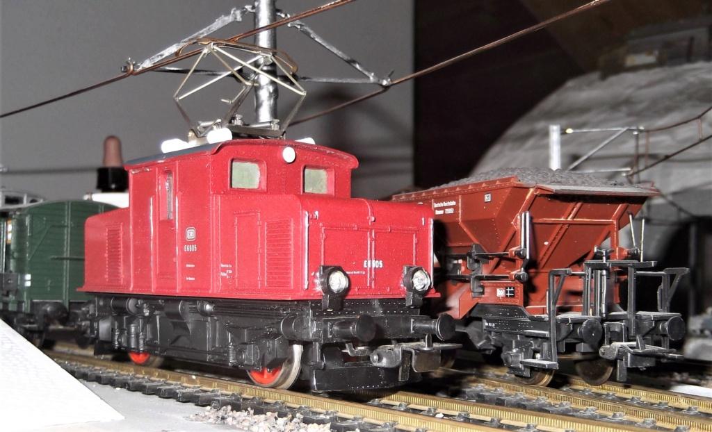 Kleine aber feine Anlage Dscf4312