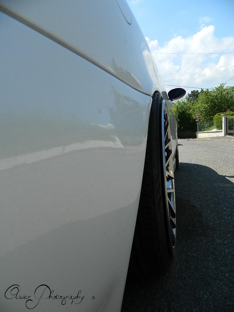 Seat Toledo² Un air ride et 4 Maserati Granturismo en 20. Dscn2211
