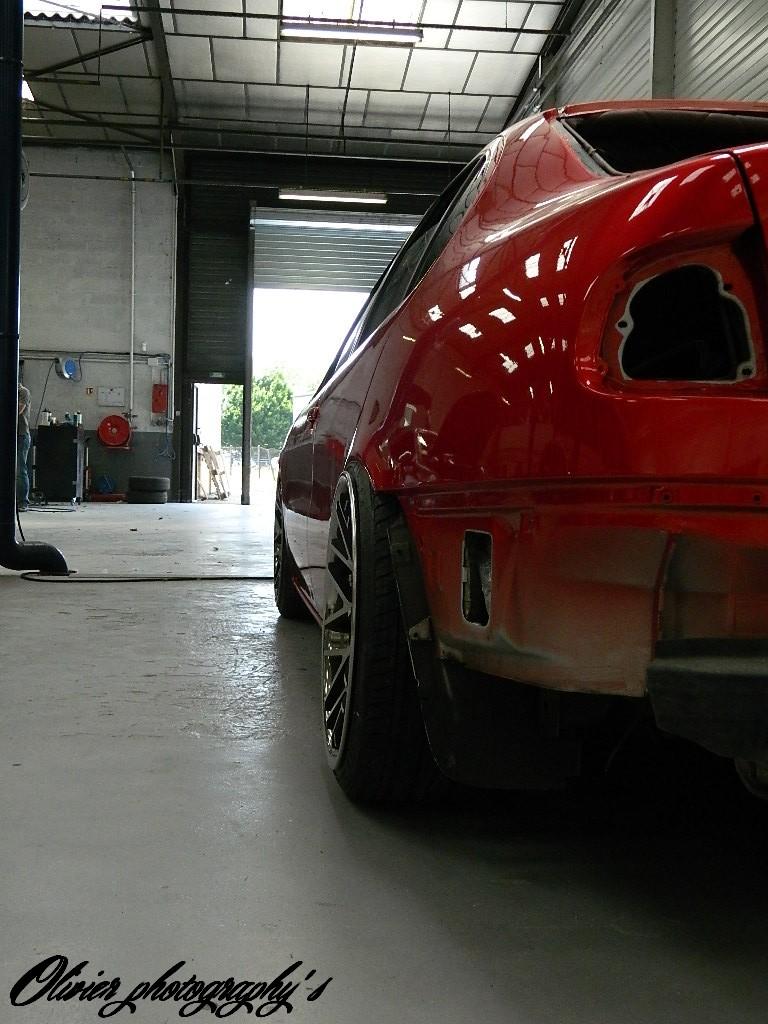 Seat Toledo² Un air ride et 4 Maserati Granturismo en 20. - Page 3 Dscn2225