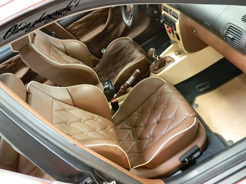 Seat Toledo² Un air ride et 4 Maserati Granturismo en 20. - Page 3 Dscn2227