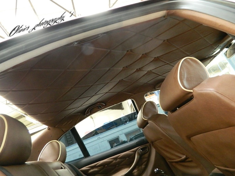 Seat Toledo² Un air ride et 4 Maserati Granturismo en 20. - Page 3 Dscn2229