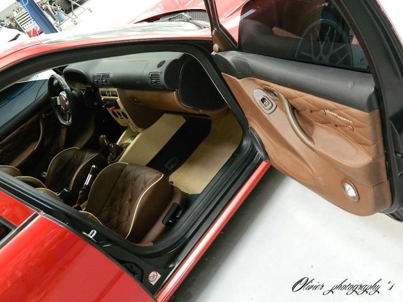 Seat Toledo² Un air ride et 4 Maserati Granturismo en 20. - Page 3 Dscn2312