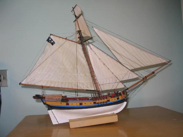Le navi del XVII secolo  - Pagina 2 101_0111